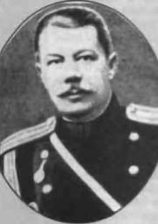 А.А. фон Таубе