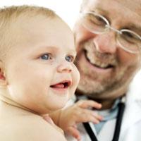 Детская неврология до года