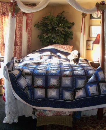 Sandys quilt 1