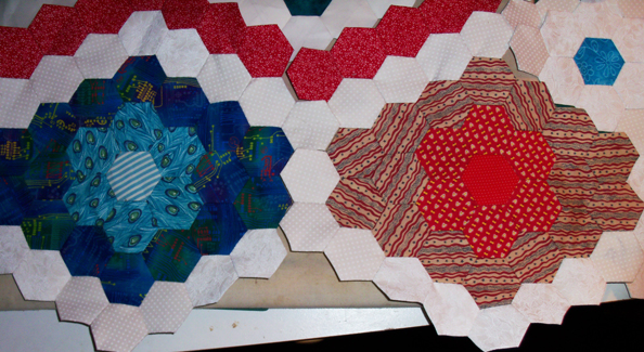 btm border hexi quilt 2_9_15