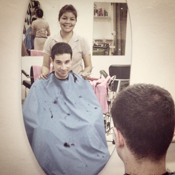 International barber