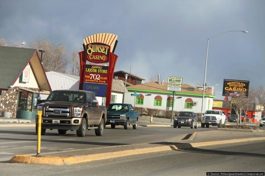 Montana gambling casinos belarus online casino