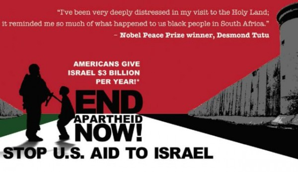 pro palestine