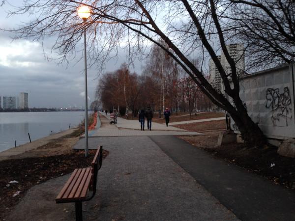 Петербург университетская набережная фото призвал фанатов