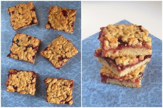 тертый пирог со сливовым вареньем рецепты с фото