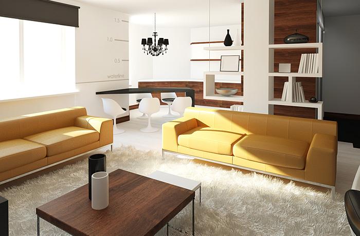 Черный зал дизайн