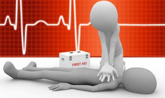 CPR FA