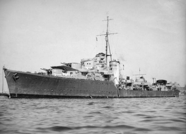HMS_Kelvin