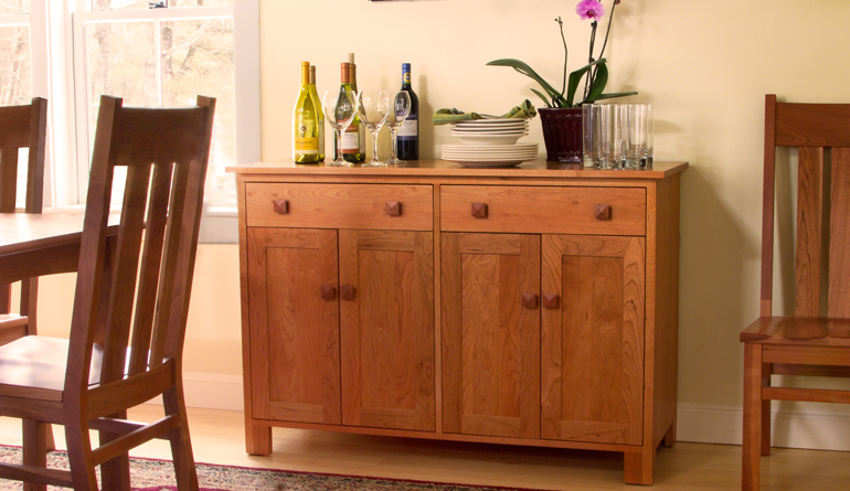 mission-craftsman-sideboards