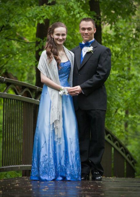 Prom May 21, 2011