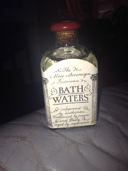 Waters of Bath