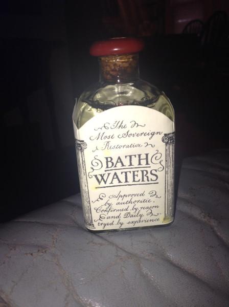 Waters of Bath