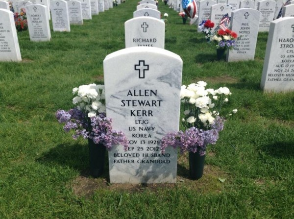 Dads 1st Memorial Day