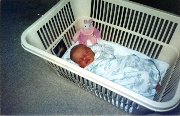 3first bed