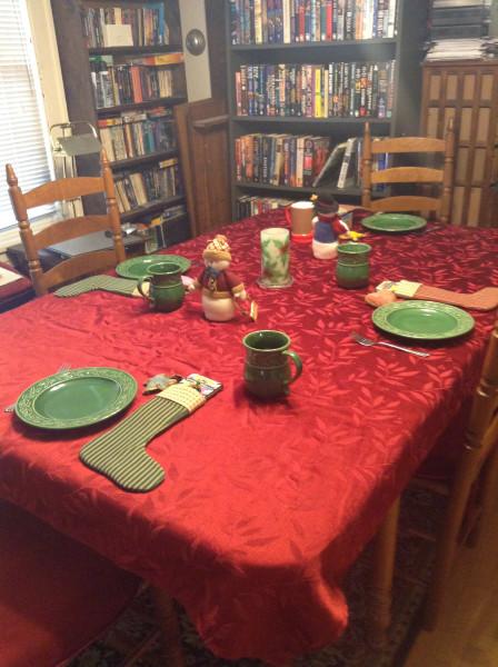 twelfth night table 2