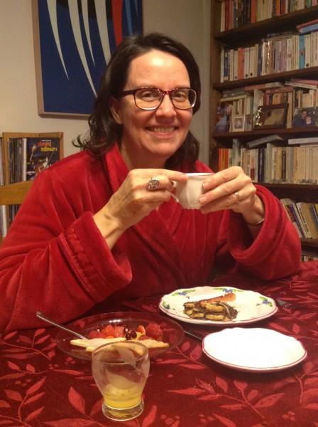 Peg Christmas breakfast 2015