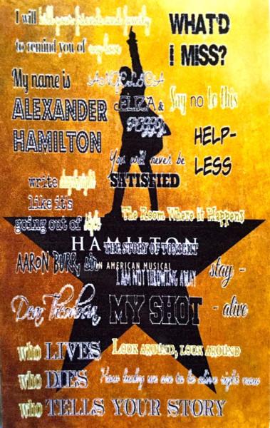 Week 24 Hamilton