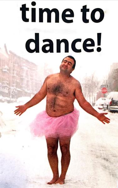 Week 26 Dance