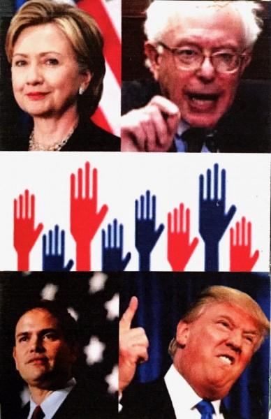 Week 28 Caucus