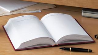Standard Diary