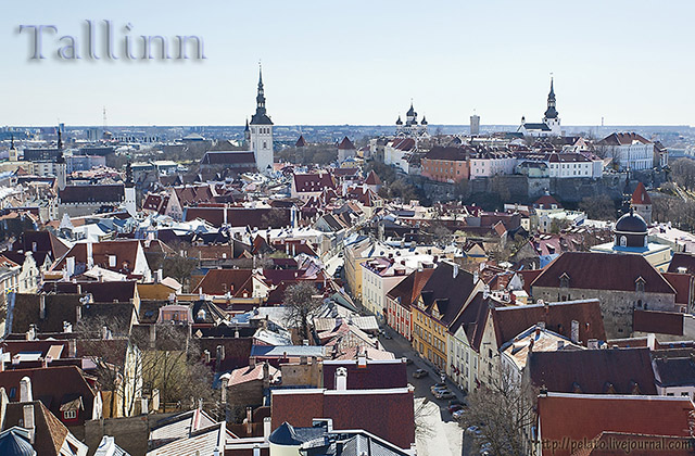 1_Tallinn main