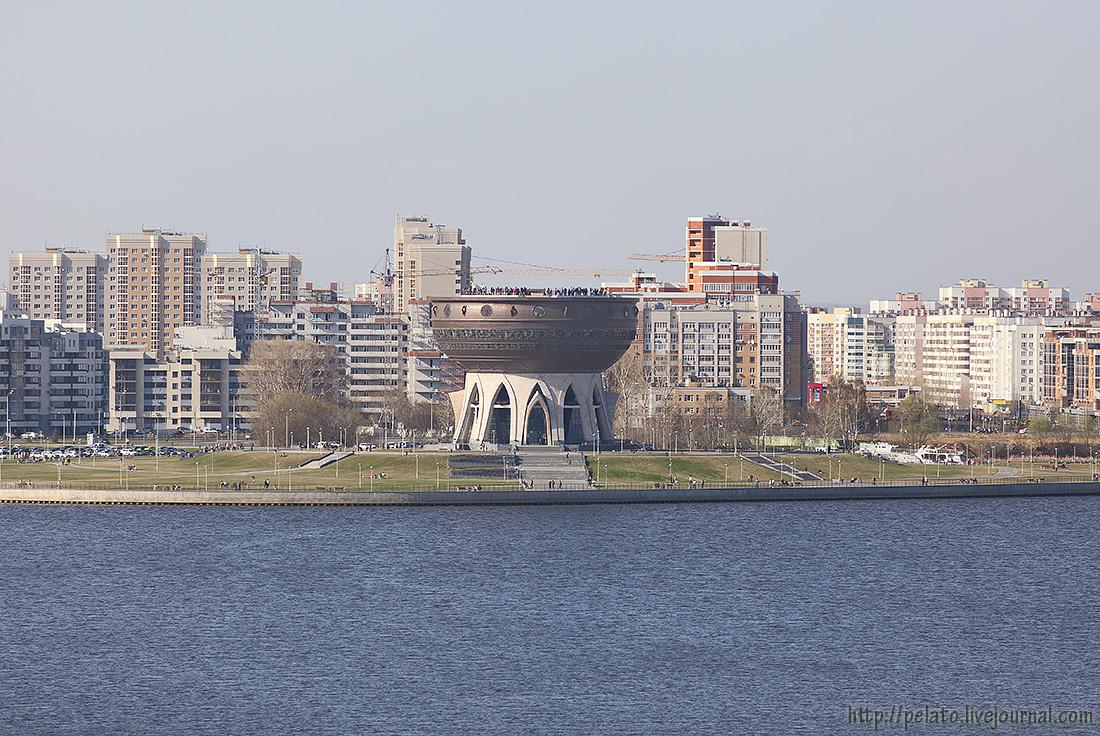 Дворец бракосочетания Казан