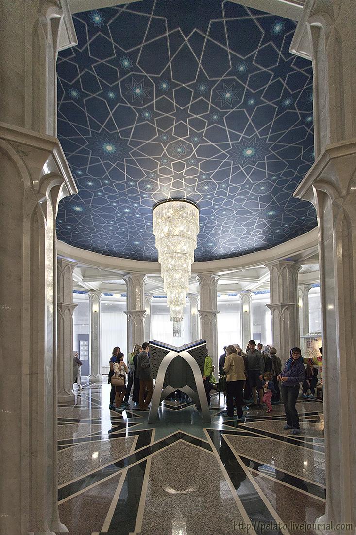музей истории Ислама