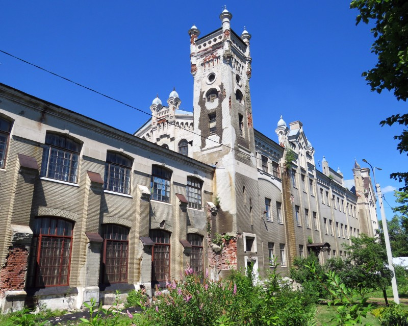Град святого Егория. Часть первая