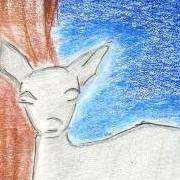 The head of the Silver Doe
