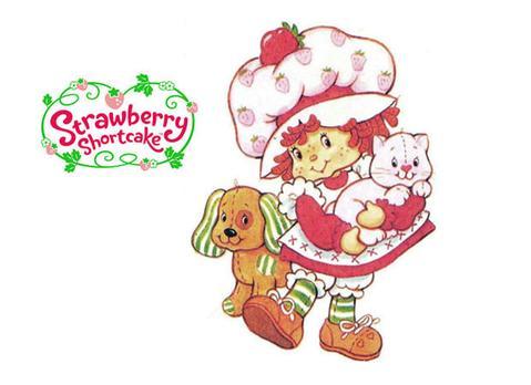 The Strawberry Shortcake Specials By Danielle Gelehrter Pennydreadful13 Livejournal