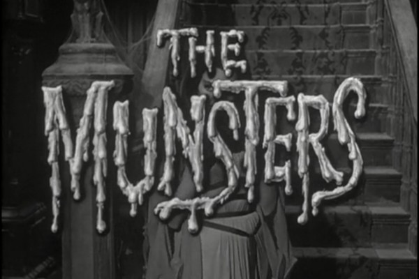 Munsters House Interior the addams family debuted on