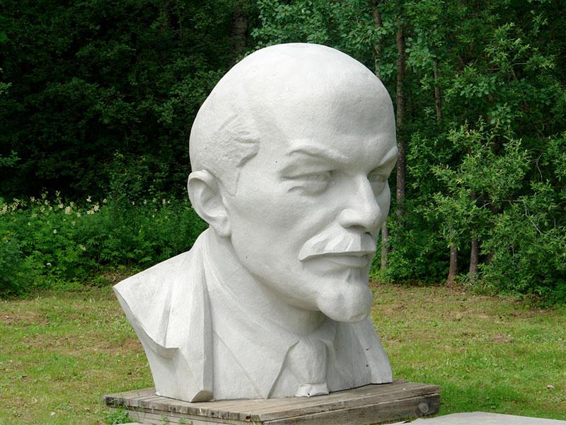 Сестрорецкий Разлив, Ильич