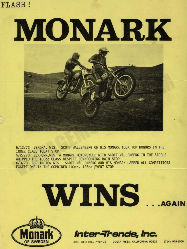 monark-moto-cross-victoires-suede-europe