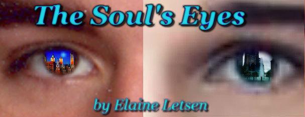 the soul's eyes by letsen