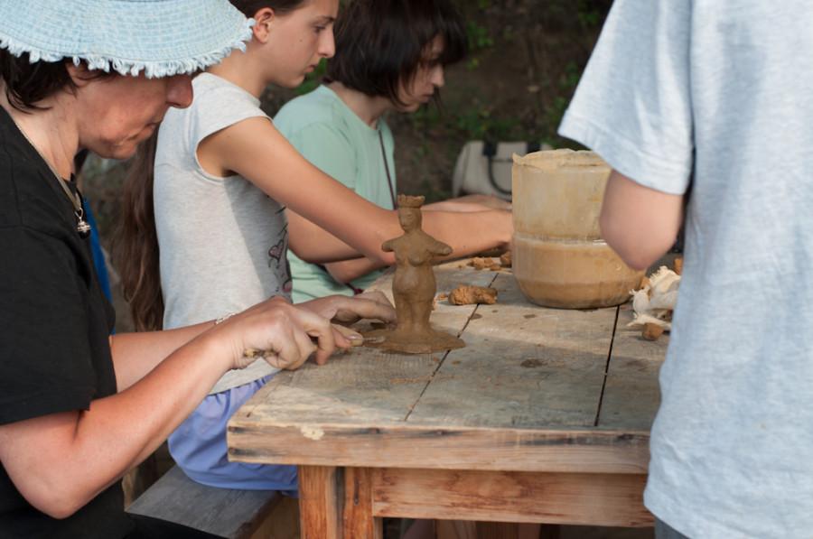 лепим из глины этно 1-09-13-11