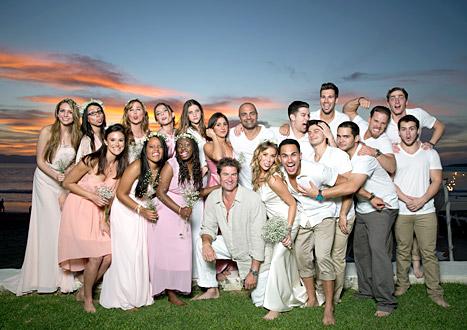 alexa-vega-carlos-pena-wedding-party-inline
