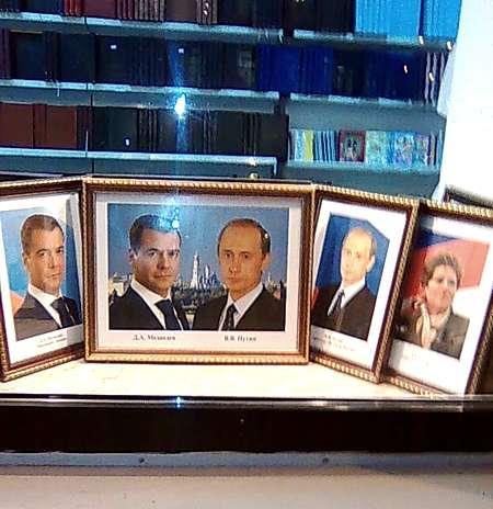 Потенциально великие российские писатели