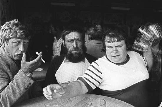 Советские пельменные, шашлычные, рюмочные, столовые, забегаловки
