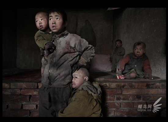 Инфернальный Китай
