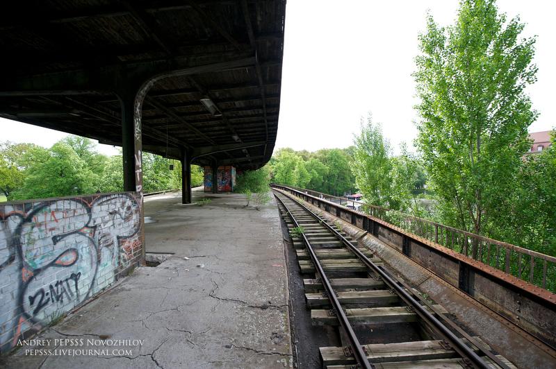 Station 16
