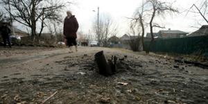 Донбасс против Киева