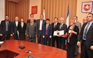 Болгария-Крым