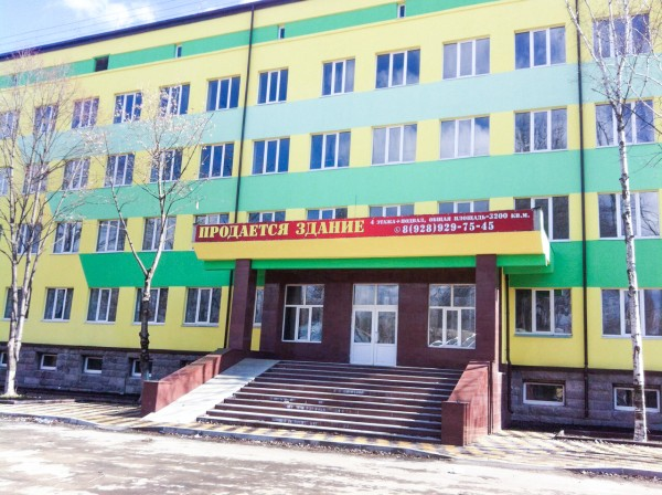 Детская больница святой ольги история