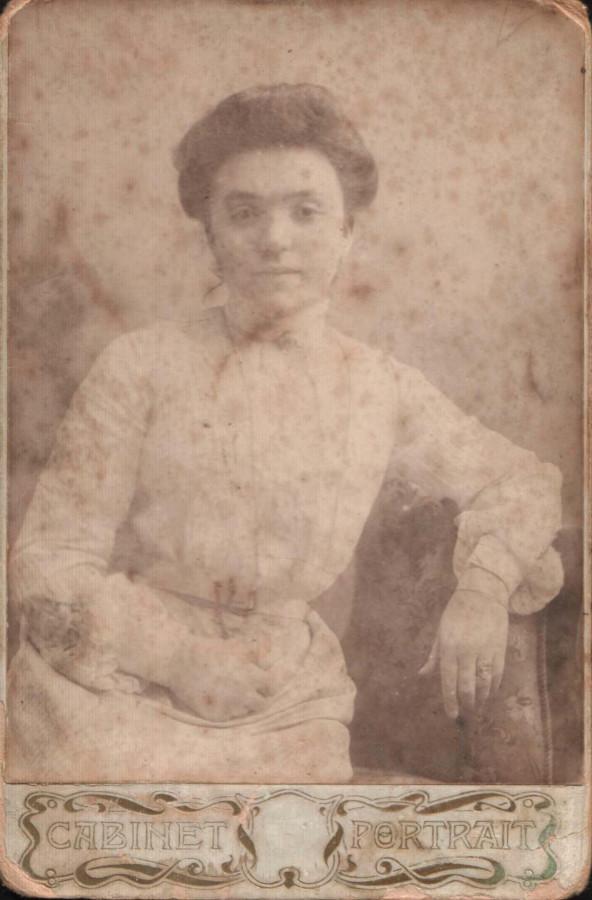бабуш