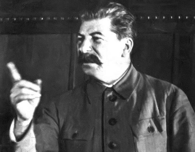 Дело Вавилова – приговор Сталину (обжалованию не подлежит)