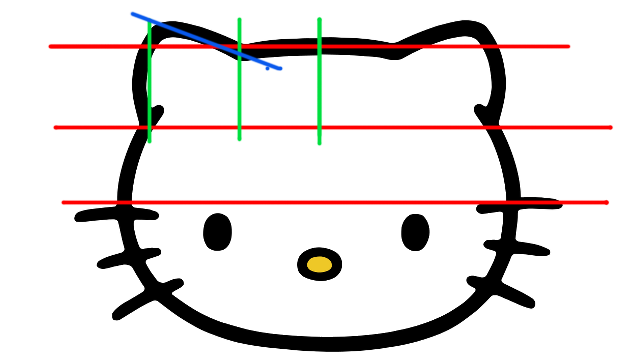 hello-kitty-how-to-draw-ears