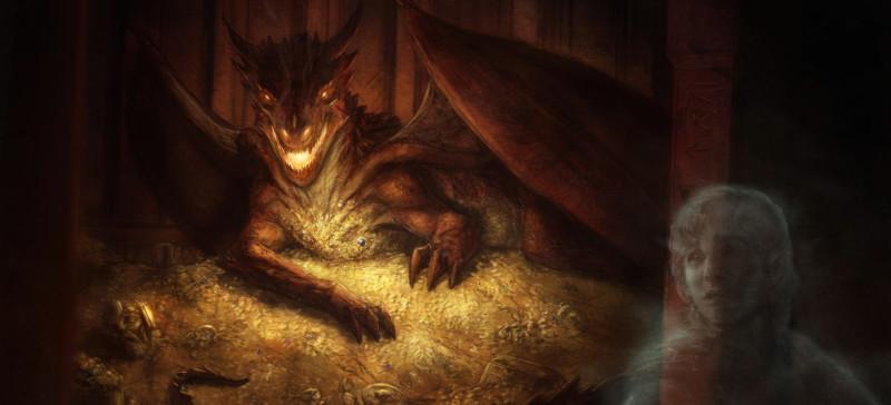 Почему Сечин - не дракон, а журналисты - не Фродо