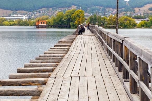 В России рухнул еще один мост: он был уникальным (фото)