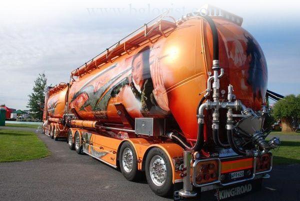 tuning-truck