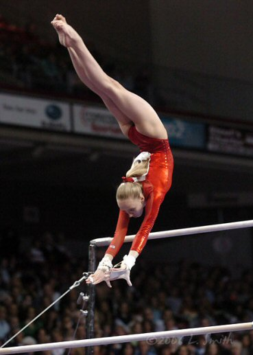 Favgymnastics Uneven Bar Skills Part 2